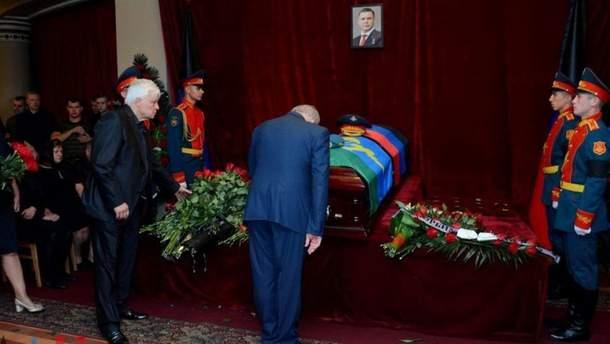 В Кремле прокомментировали расследование россиянами убийства Захарченко