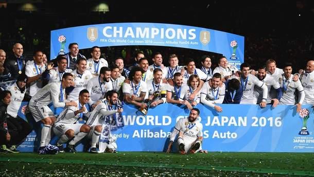 Клубный чемпионат мира-2018