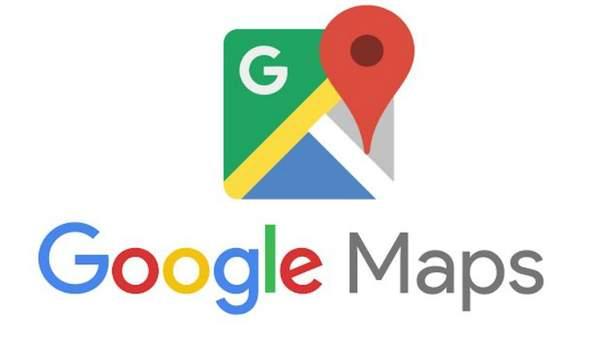 Картинки по запросу Google Maps