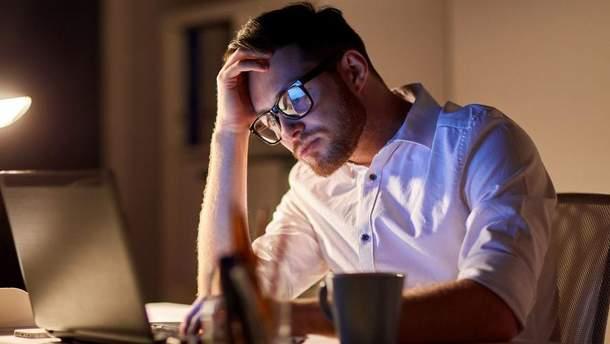 Какие болезни развиваются из-за работы за компьютером