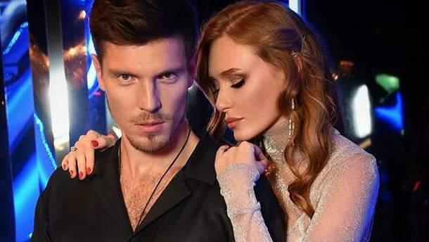 Танцы со звездами 2018: Слава Каминская