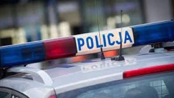 Полиция Польши выясняет мотивы преступления