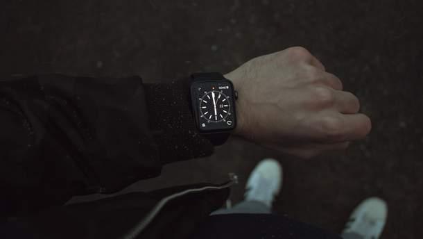 Apple Watch будут поддерживать функцию Always on Display