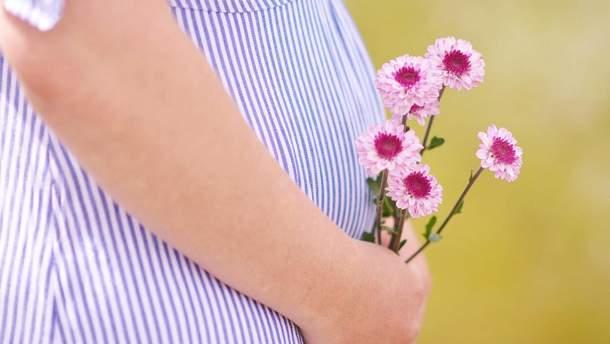 Які зміни тіла чекають на жінку під час вагітності
