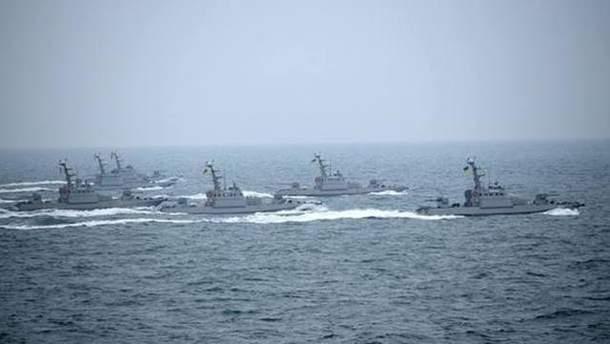 В Норвегии высказались о действиях РФ в Азовском море
