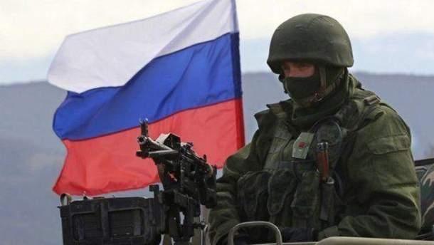 Россия усиливает боеспособность своих подразделений на Донбассе после убийства Захарченко