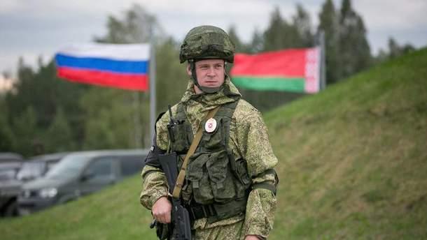 Білорусь може стати наступною жертвою Росії