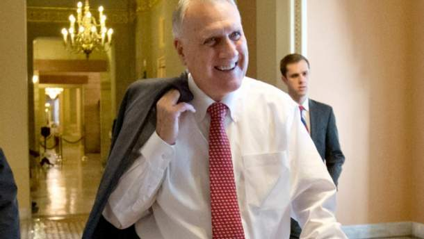 Джон Кайл замінить Джона Маккейна на посаді сенатора Арізони