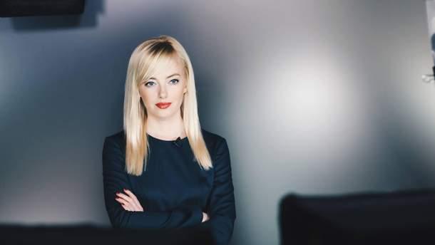 Наталка Седлецкая