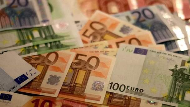 Курс валют НБУ на 6 вересня