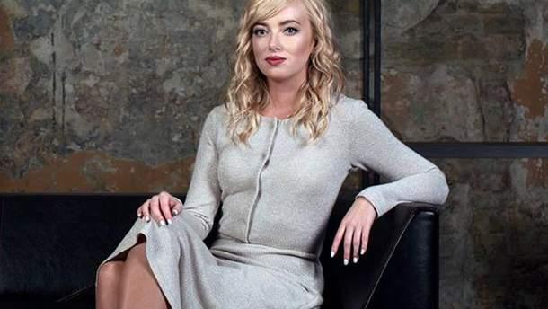 Седлецька закликала Луценка публічно прокоментувати дозвіл ГПУ на доступ до інформації з її телефону
