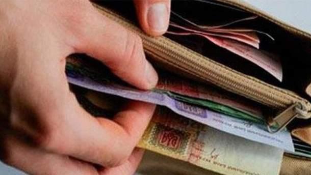 Бюджетники отримуватимуть вищу зарплатню за допомогу ООС