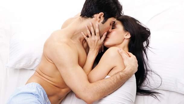 Сексопатолог пояснив любов жінок до повільного сексу