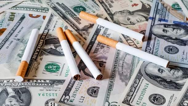 В Украине могут вырасти акцизы на табачную продукцию