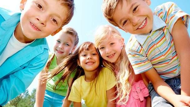 Словарный запас детей из богатых и бедных семей