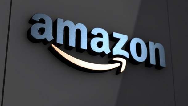 Слідом за Apple вартість Amazon перевищила 1 трильйон доларів