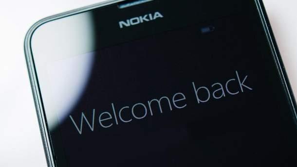 Смартфон Nokia 9 отримає 5 основних камер