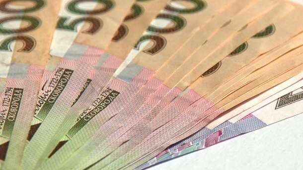 Артем Сытник заработал за август 162 тысячи 251 гривну