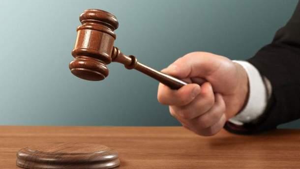 Прокуратура просить суд взяти під варту Фощія