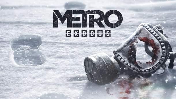 Metro Exodus буде підтримувати технології Nvidia HairWorks, PhysX і RTX