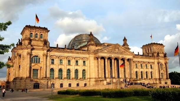 Берлин считает, что переговоры в нормандском формате стоит продолжать