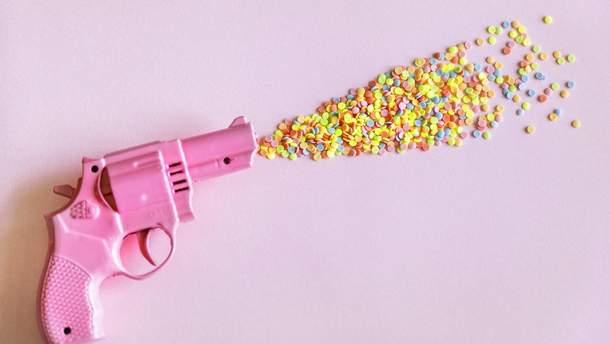 9 признаков того, что вы употребляете слишком много сладкого