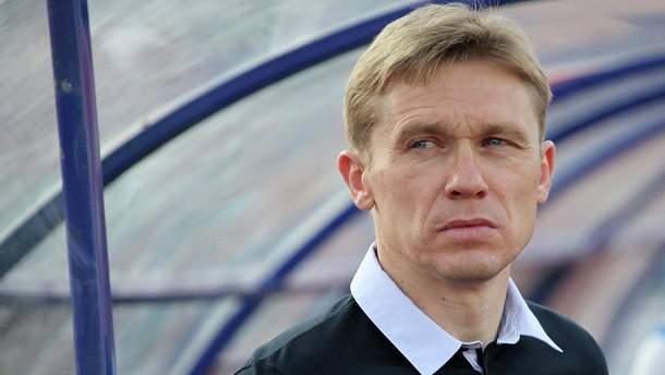 Олександр Горшков
