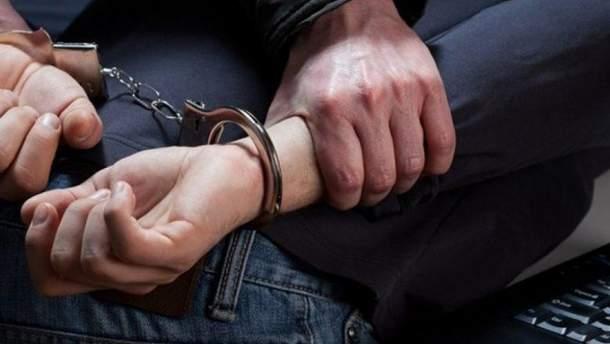 За полгода в Украине зафиксировано свыше 280 тысяч преступлений