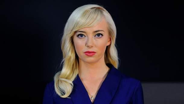 В ЕС говорят о нарушении свободы слова из-за конфликта ГПУ с журналисткой Седлецкой
