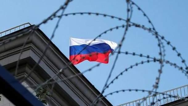 Великобритания будет добиваться расширения санкций против России