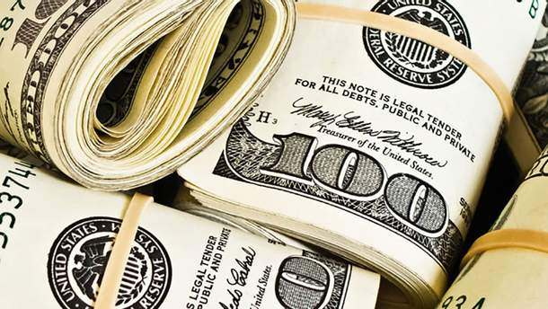 Курс валют НБУ на 7 вересня