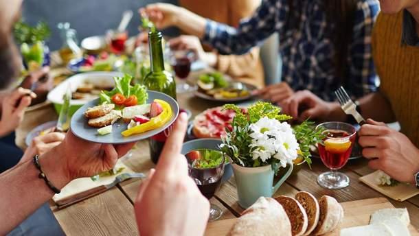 Як побороти хронічний голод