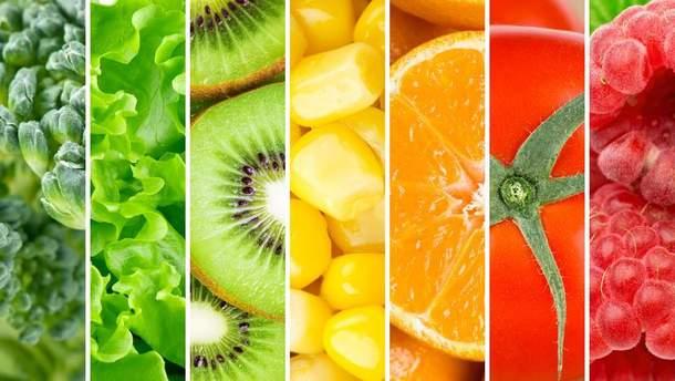 Чи корисне для здоров'я вегетеріанство