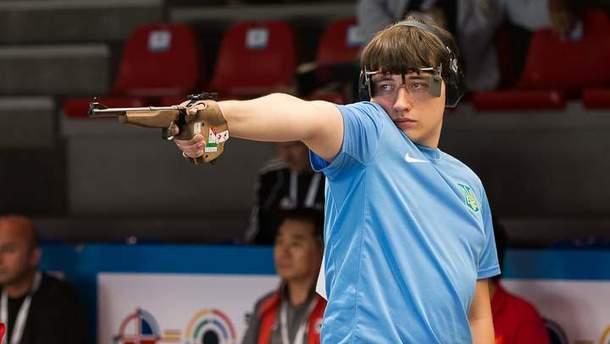 Павел Коростылев завоевал первую лицензию для Украины на ОИ-2020
