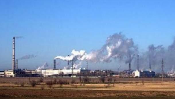 """Химические выбросы """"Титана"""" наиболее негативно повлияли на здоровье людей"""
