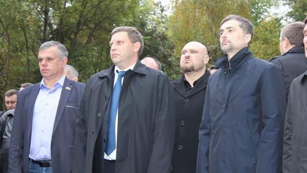 Ликвидация Захарченко – это четкий сигнал Суркову и нам, что в Москве происходят определенные сдвиги в отношении украинской политики, – Гармаш
