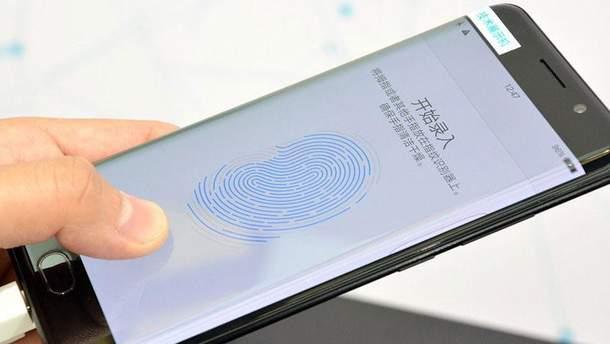 Samsung готує смартфон Galaxy P