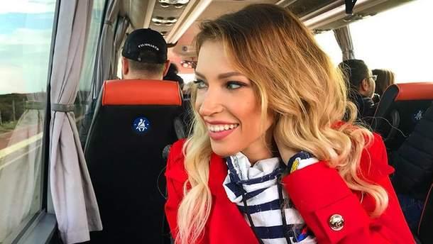 Юлія Самойлова емігрує з Росії