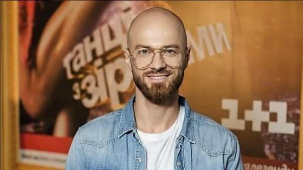 """Танцы со звездами 2018"": Влад Яма"