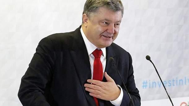 Порошенко запросив депутатів на неофіційну зустріч
