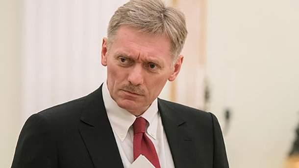 """У Путина прокомментировали свою причастность к """"выборам"""" на Донбассе"""