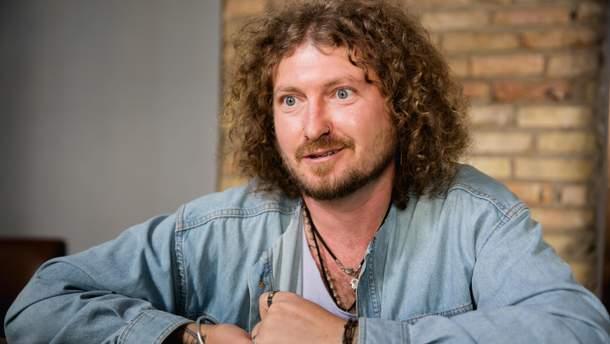 Сашко Чемеров з 1998-го – в музіндустрії