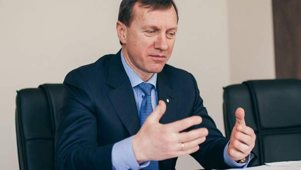 Меру Ужгорода Богдану Андріїву обрали запобіжний захід
