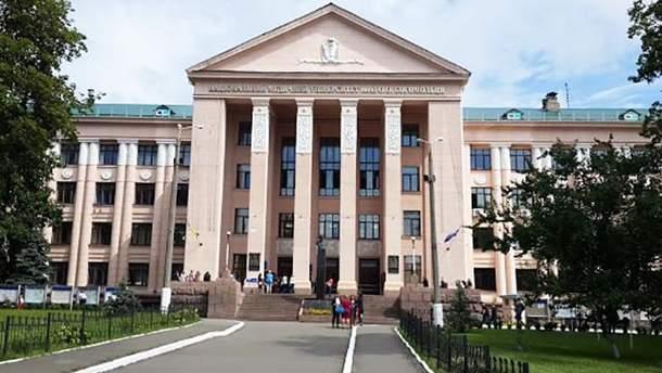 З університету Богомольця відрахували 1,5 тисячі студентів