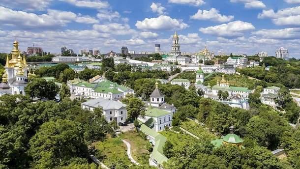 Что будет с имуществом московской церкви после предоставления Украинской церкви автокефалии?