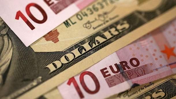 Наличный курс валют 7 сентября в Украине