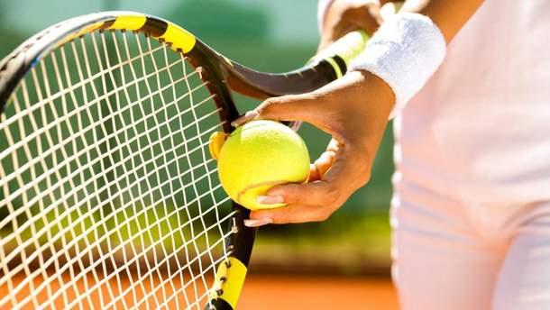 Теннис способен продлить жизнь на почти 10 лет