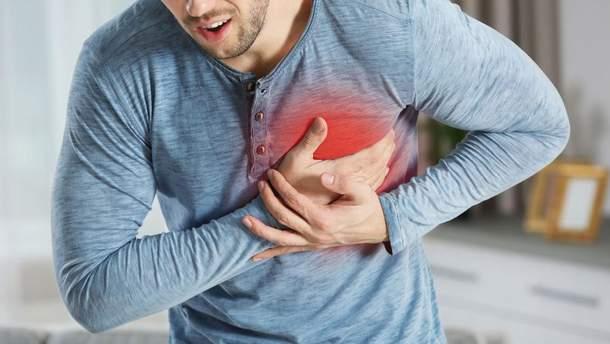 Як уникнути інсультів та серцевих нападів