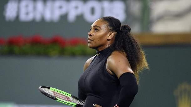 Серена Вільямс і Наомі Осака зіграють у фіналі US Open
