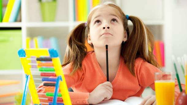 Степень озеленение влияет на память детей